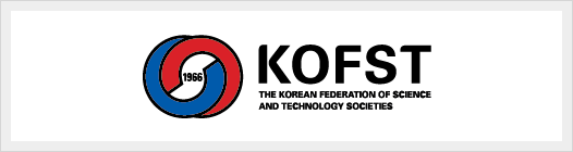KOFST :: The Korean Federation of Science and Technology Societies